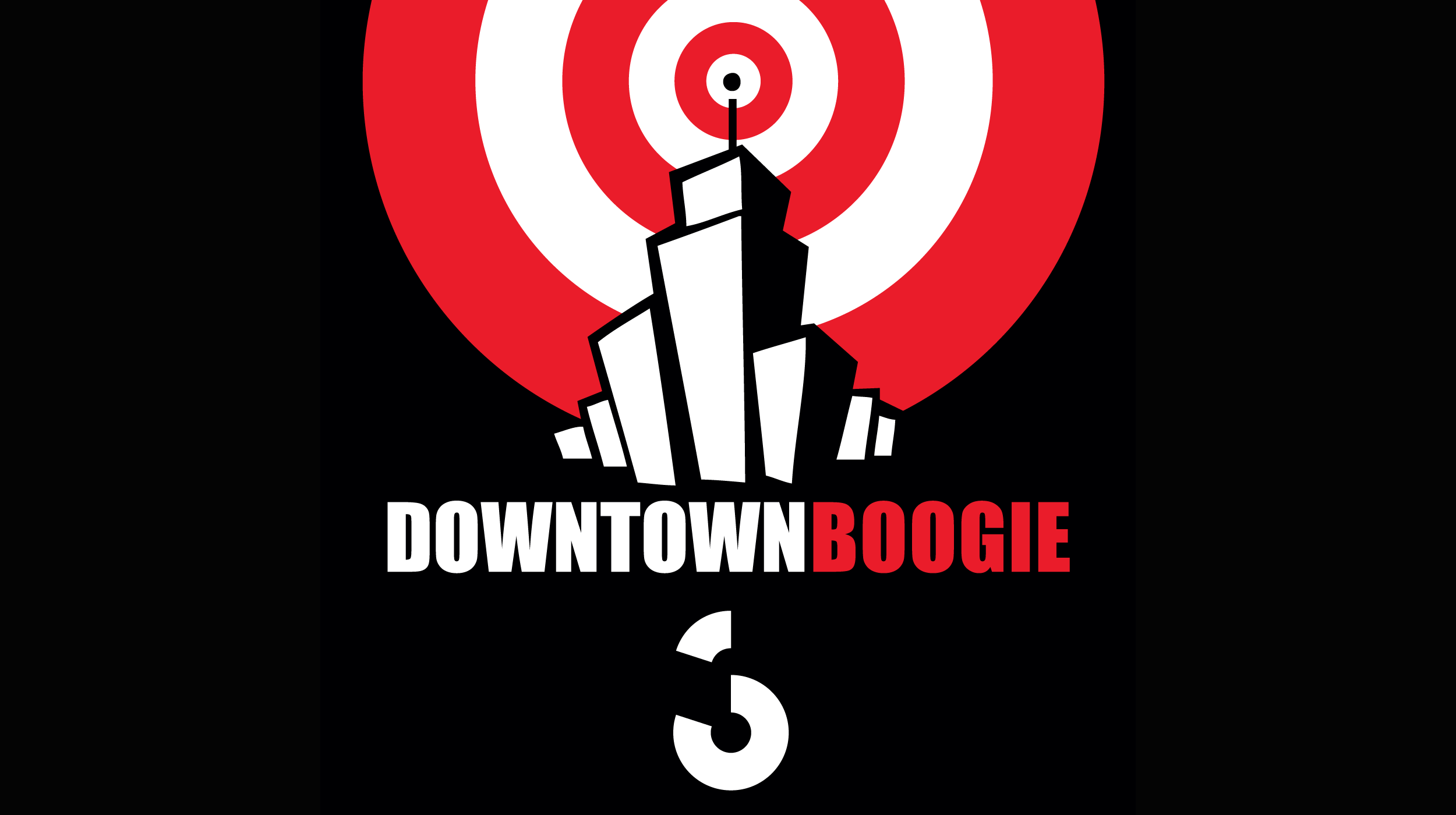 Logo Downtown boogie [RTS]