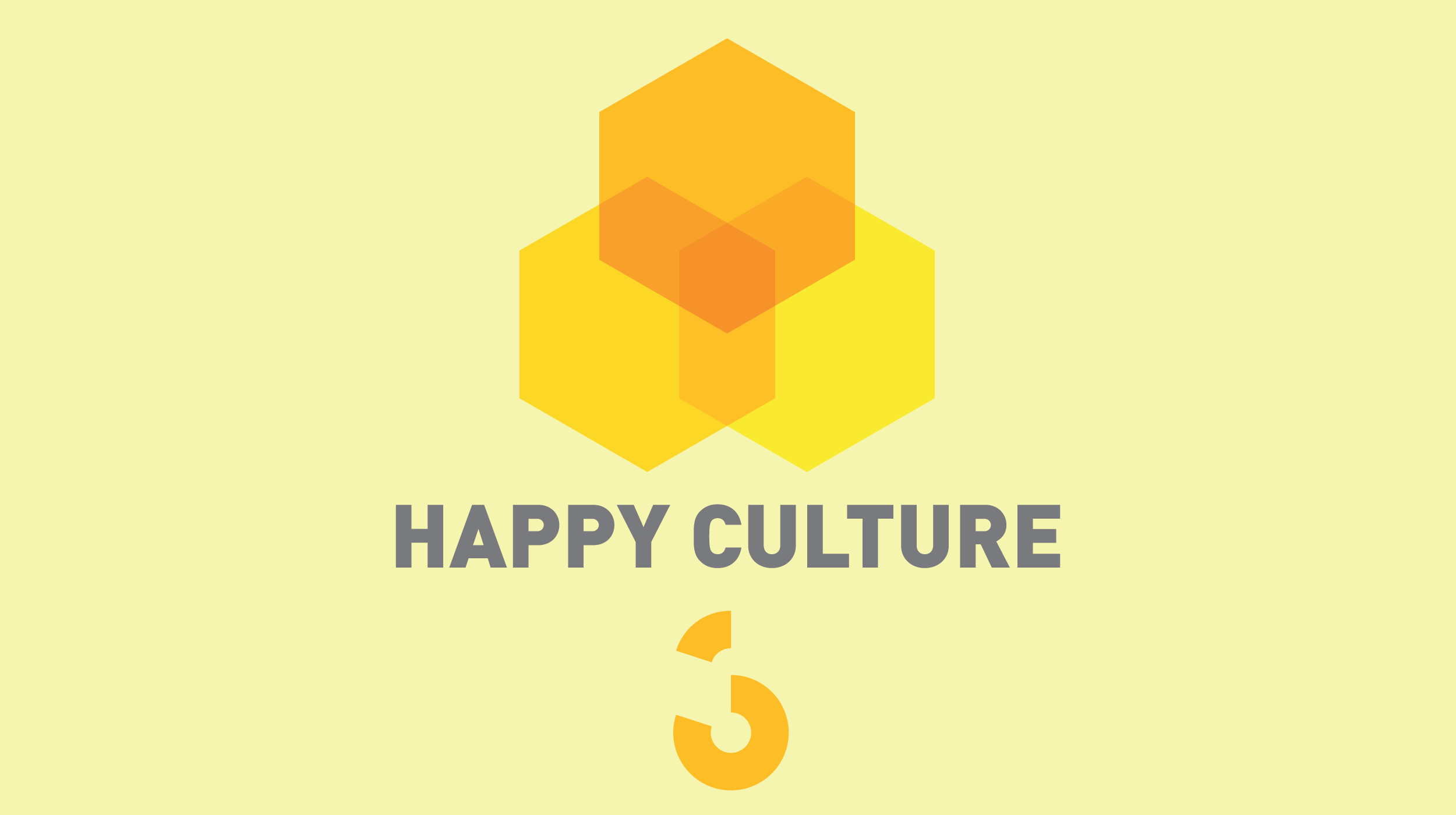 Logo Happy Culture