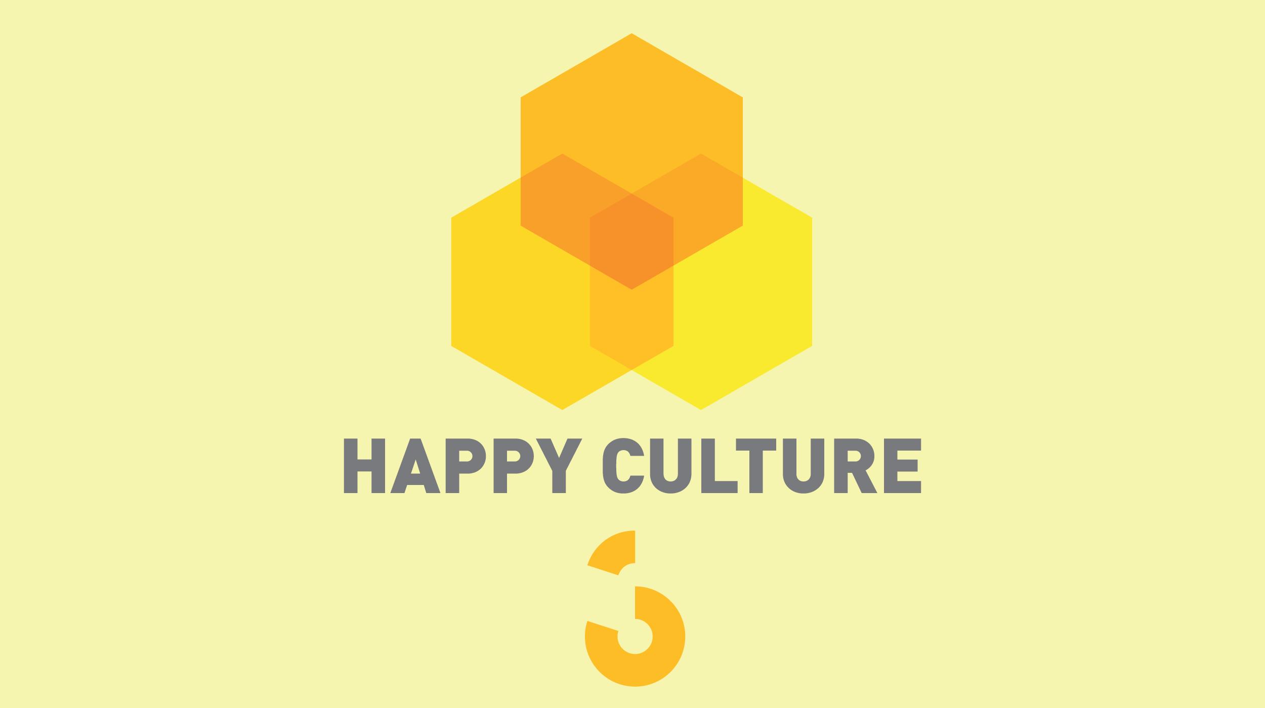 Logo Happy Culture [RTS]