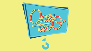 Logo One-Two [RTS]