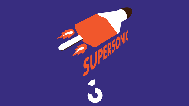 Logo Supersonic [RTS]