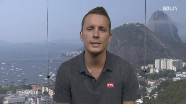 JO paralympiques de Rio: le bilan de ces Jeux [RTS]