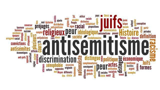 Antisémitisme [Fotodo - Fotolia]