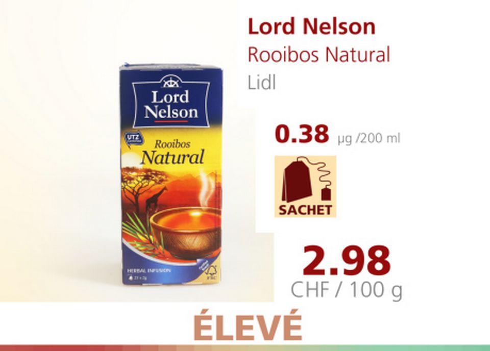 Lord Nelson [A Bon Entendeur - 12.04.2016 - RTS]