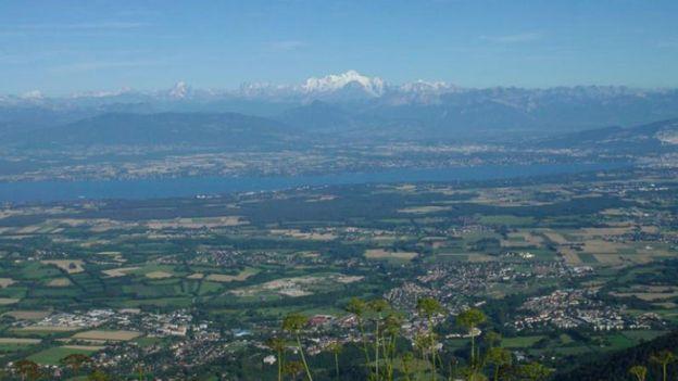 Emission spéciale en direct du festival Alternatiba Léman à Genève