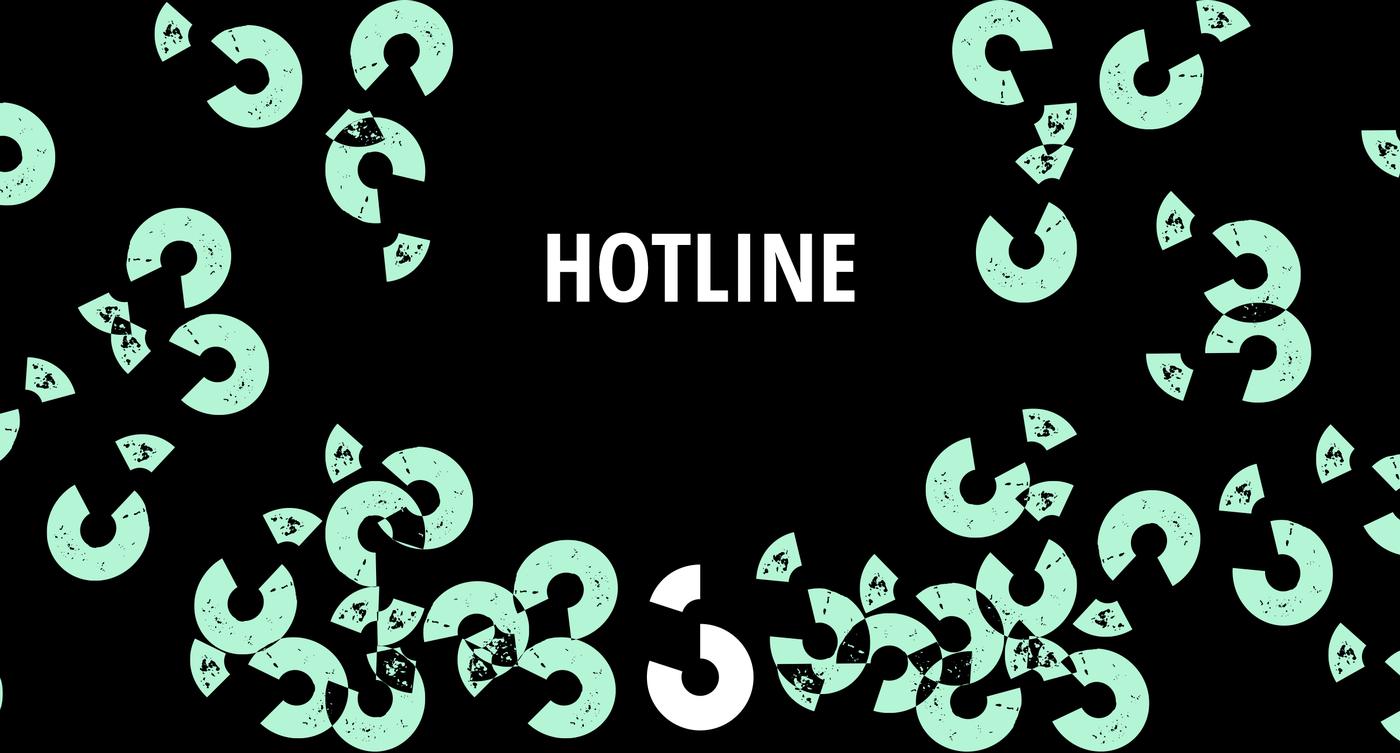 Hotline - RTS