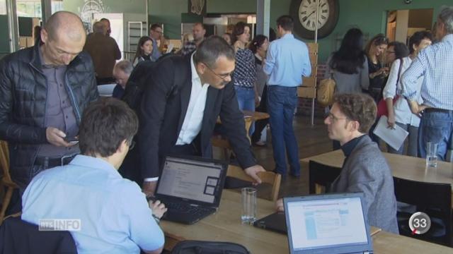 Votations fédérales - Non à AVSplus: une grande partie de la Suisse romande a soutenu cette initiative [RTS]