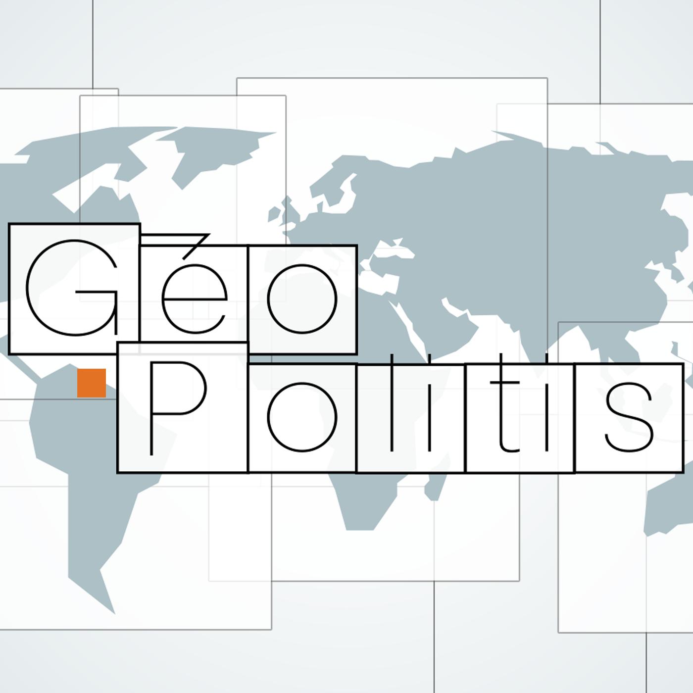 Geopolitis - RTS