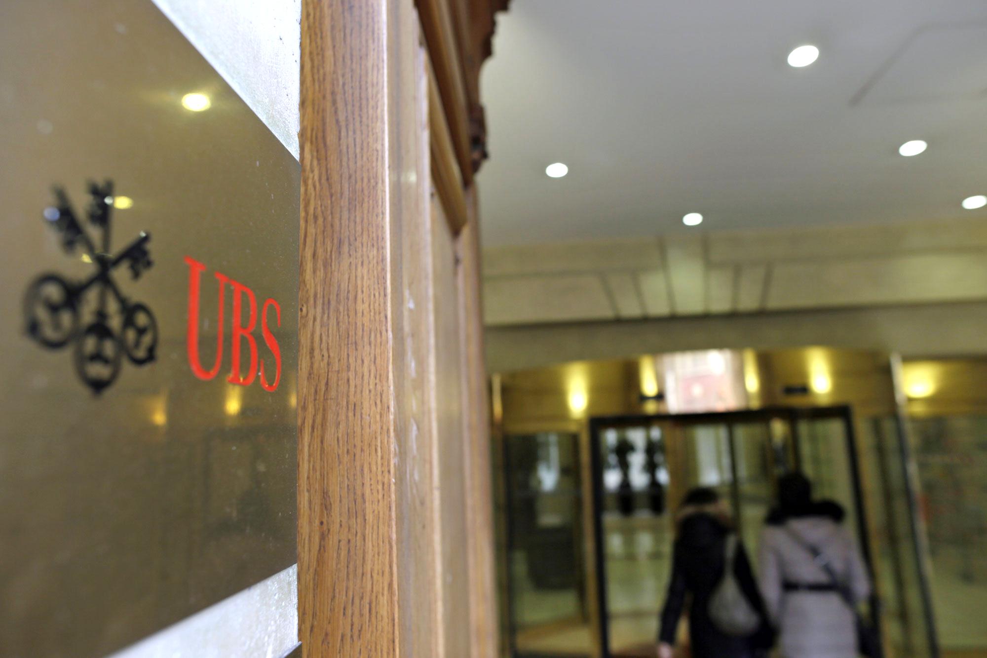 UBS devrait être renvoyée en correctionnelle — Fraude
