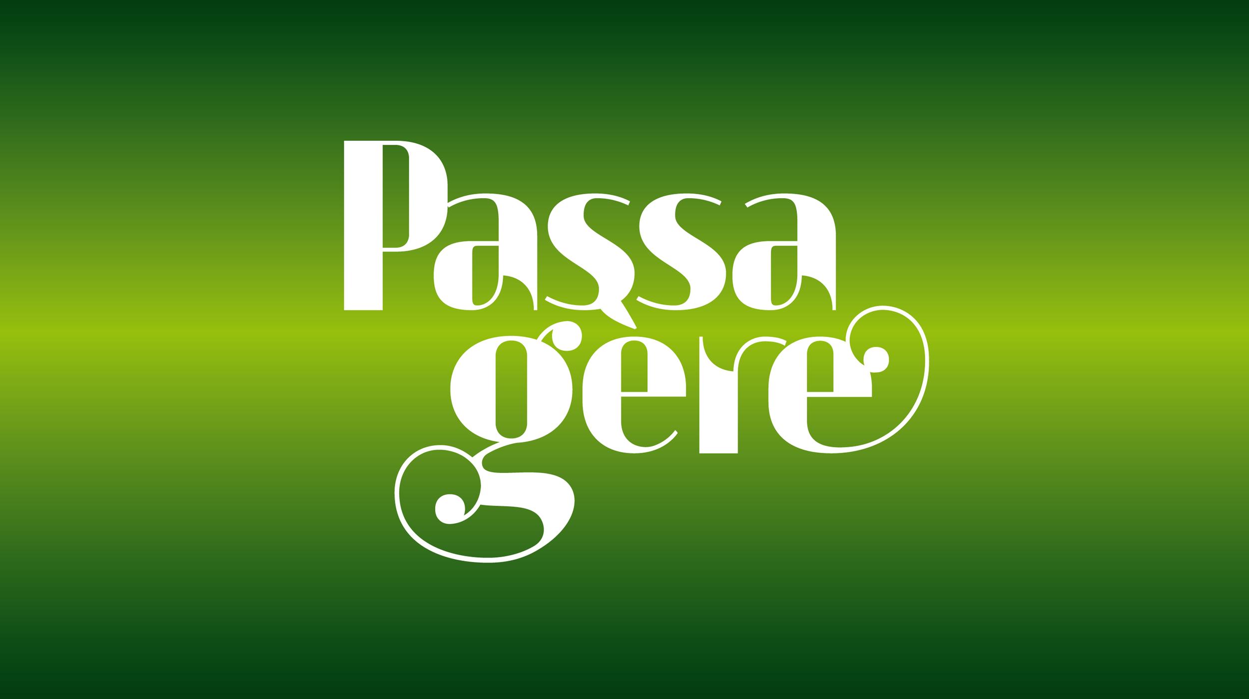 Logo Passagère [RTS]