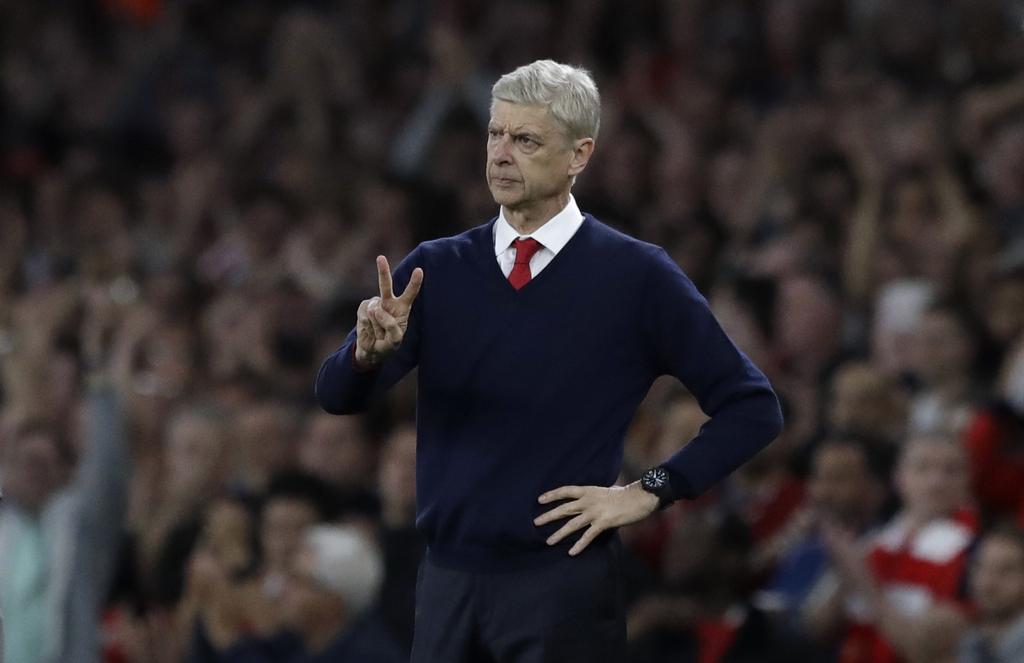 Arsenal humilie Chelsea — Premier League