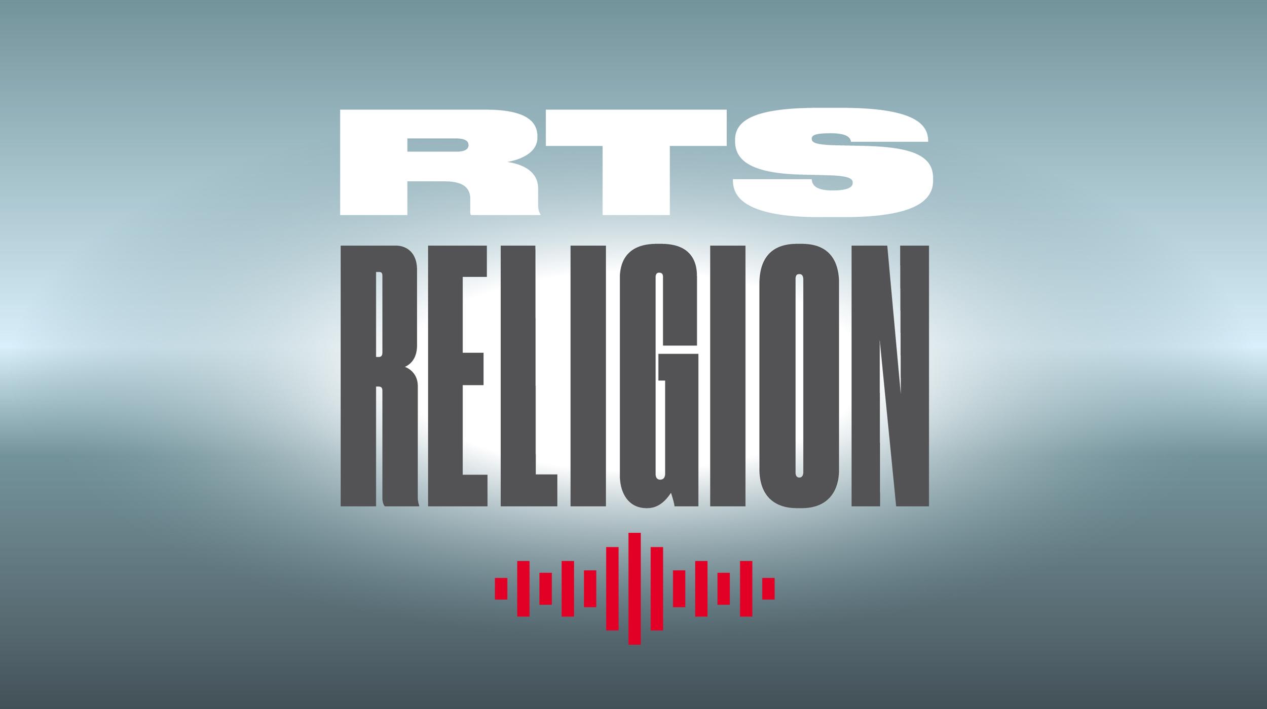 RTSreligion Logo
