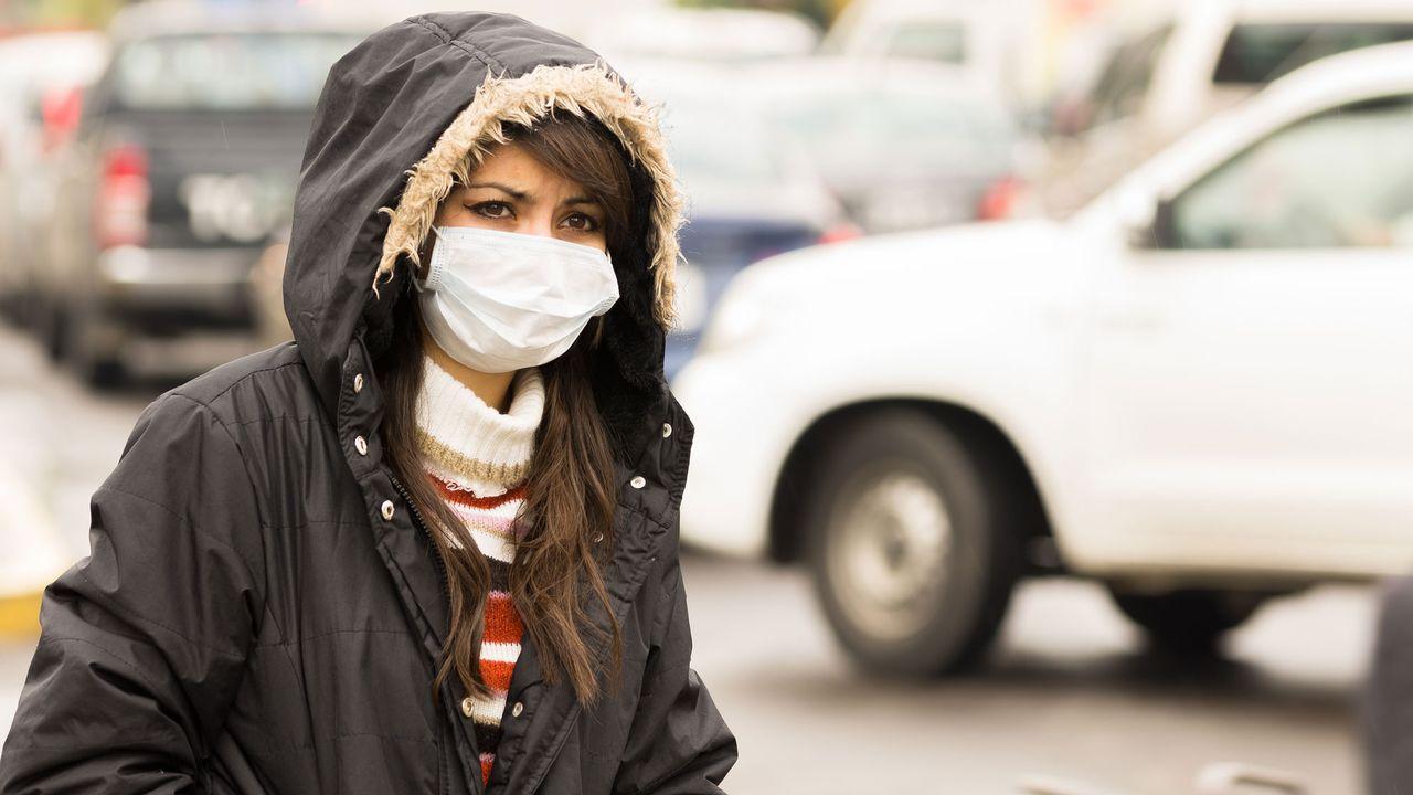 92% des humains vivent dans un air pollué. Fotos 593 Fotolia [Fotos 593 - Fotolia]