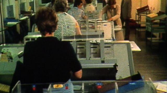 La Loterie Romande en 1978. [RTS]