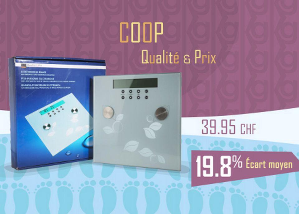 Coop Qualité Prix. [RTS]