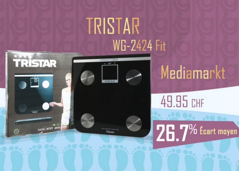 Tristar WG-2424 Fit. [RTS]