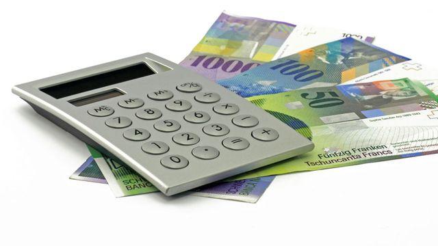 Comparer les offres des assureurs peut permettre d'économiser beaucoup d'argent.  Schlierner Fotolia [Schlierner - Fotolia]