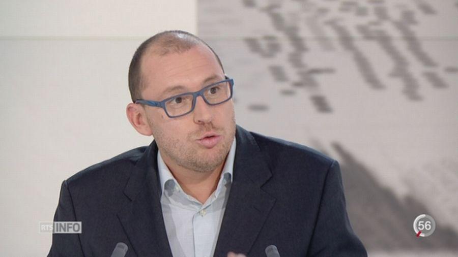 Guerre en Ukraine: entretien avec Antoine Silacci