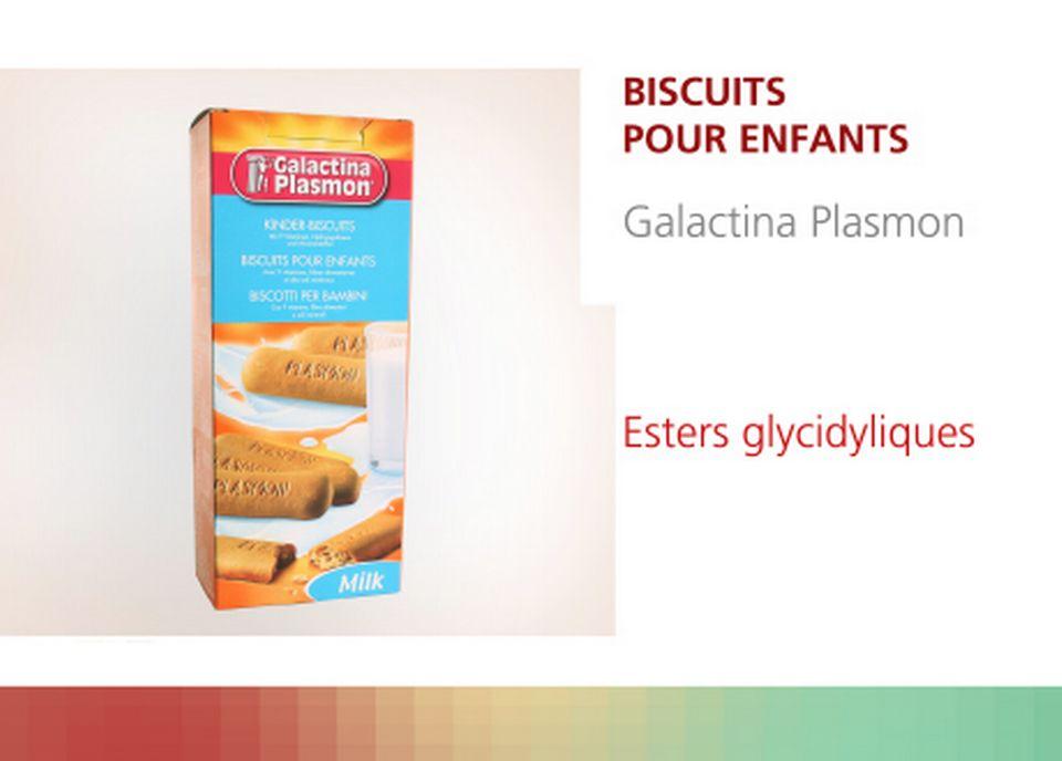 Galactina Plasmon. [RTS]