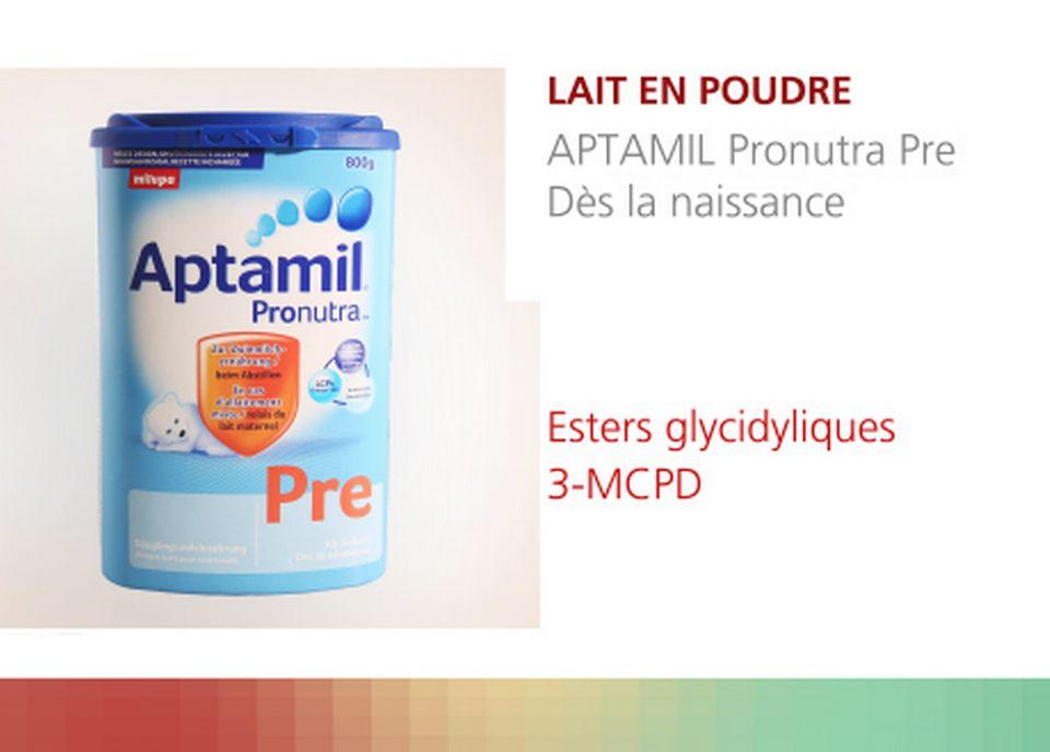 Aptamil Pronutra Pre. [RTS]