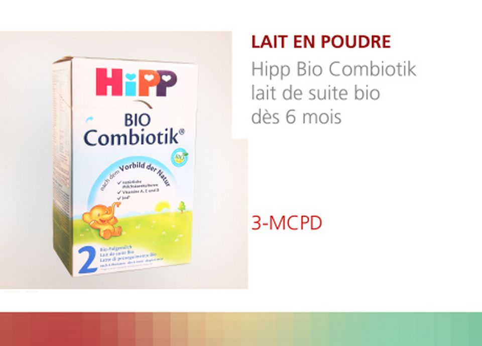 Hipp Bio Combiotik. [RTS]