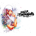 "La cover de ""i Thougths"" de Cali P [Hemp Higher Productions / Flash Hit Records]"