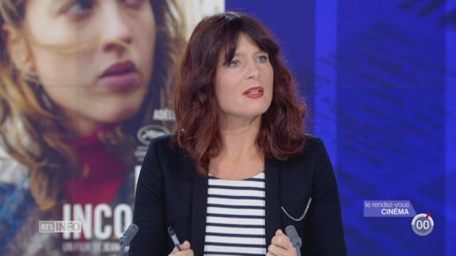 Le rendez-vous cinéma: Julie Evard et Philippe Congiusti se penchent sur les dernières sorties [RTS]