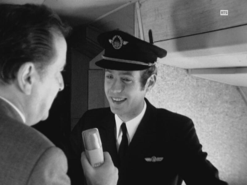 Les vols charters