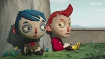 Screen Test de la semaine : Mal de Pierres, Brice 3, Ma vie de Courgette [RTS]