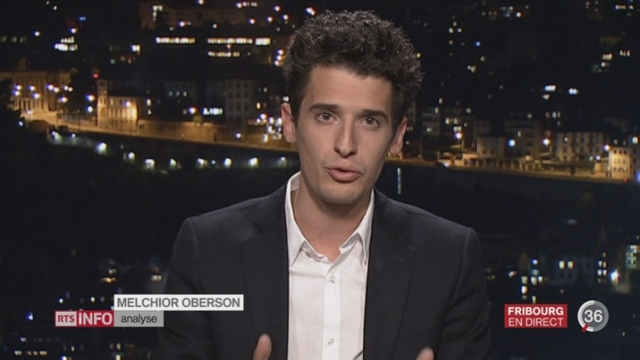 FR - RIE III: l'analyse de Melchior Oberson depuis Fribourg
