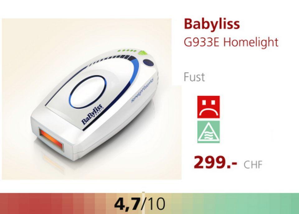 Babyliss. [RTS]