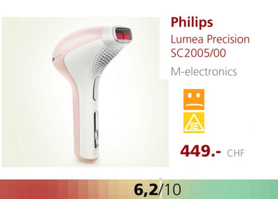 Philips. [RTS]