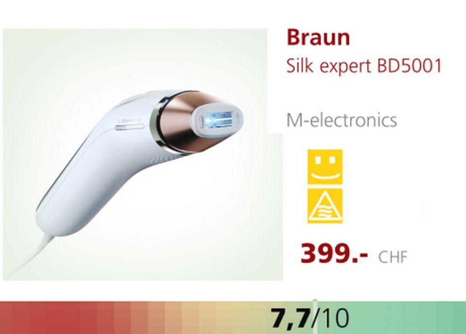 Braun. [RTS]