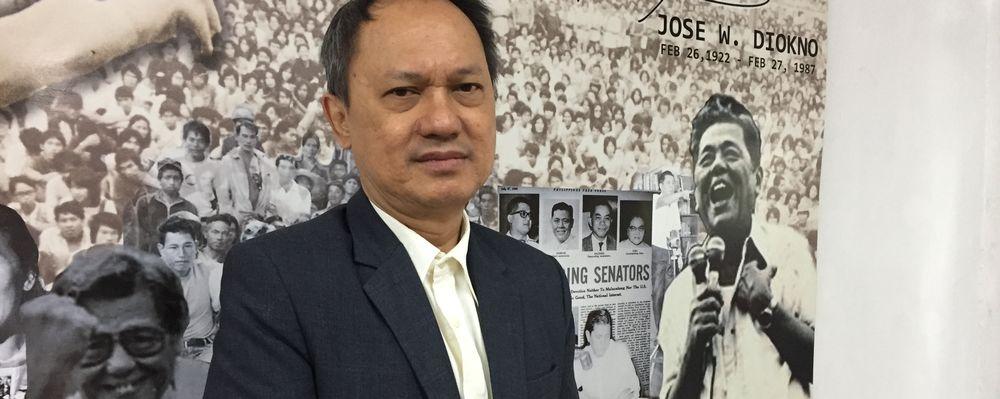 Mariés sites de rencontres Philippines