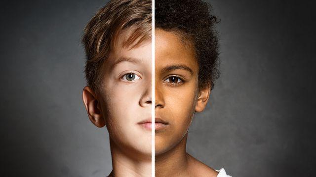 Comment penser le racisme aujourd'hui? [lassedesignen - Fotolia]