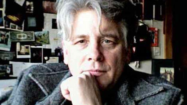 Cinéma pour l'oreille.2: Gregory Whitehead.
