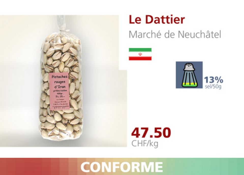 Le Dattier. [RTS]
