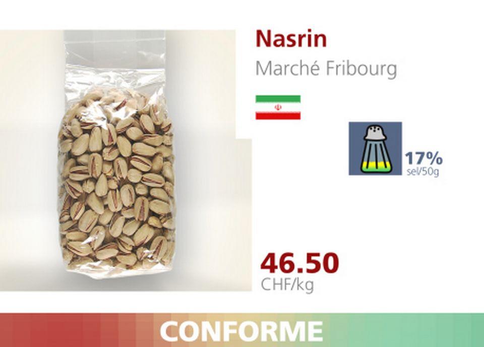 Nasrin. [RTS]