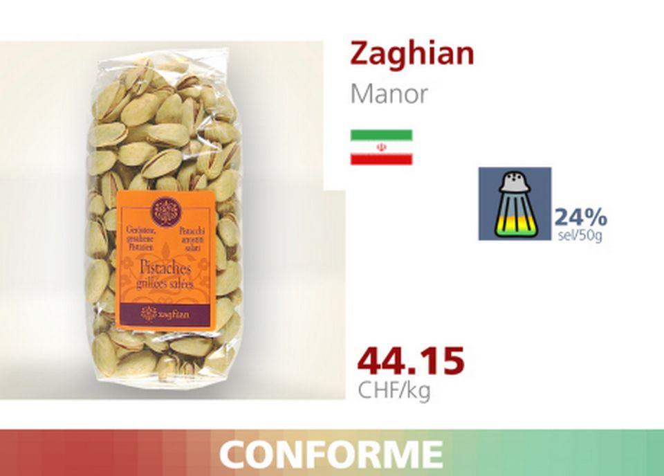 Zaghian. [RTS]