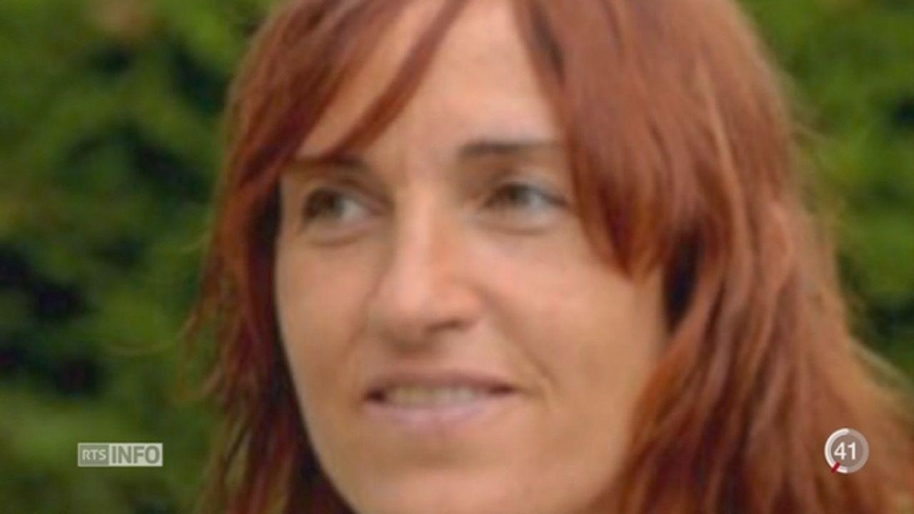 L'activiste de l'ETA arrêtée à Zurich accuse les autorités espagnoles de torture [RTS]