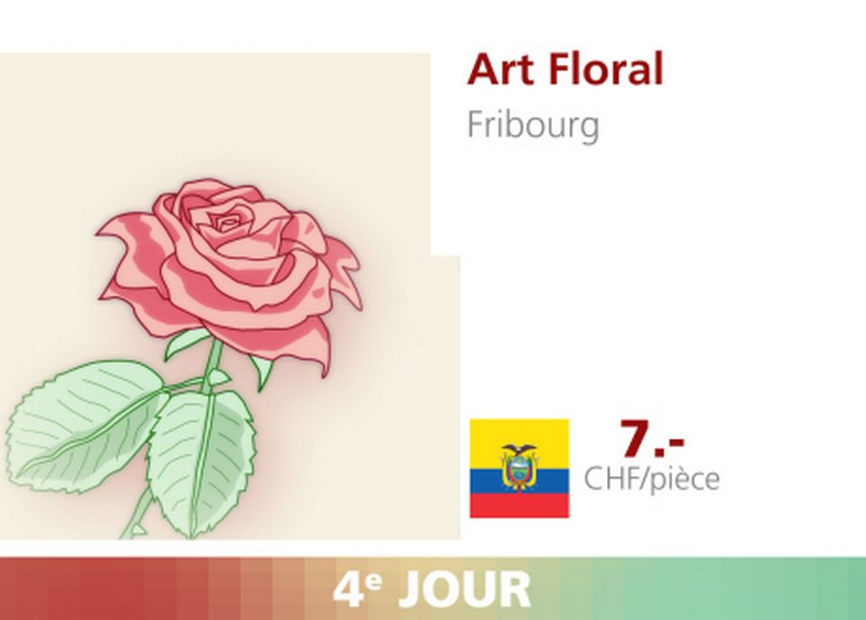 Art Floral. [RTS]