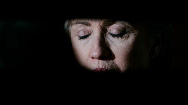Hillary Clinton. [Carolyn Kaster - ap/keystone]