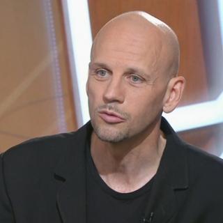 Stéphane Koch. [RTS]