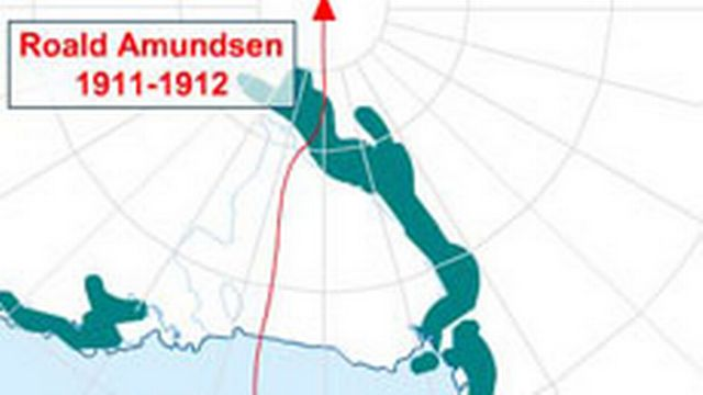 Amundsen [EducaPoles - International Polar Foundation]