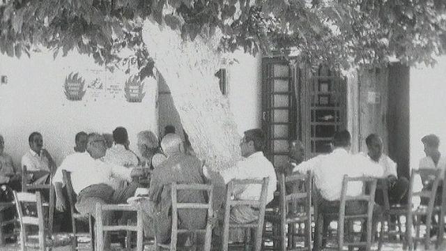 Chypre : deux ans après [RTS]