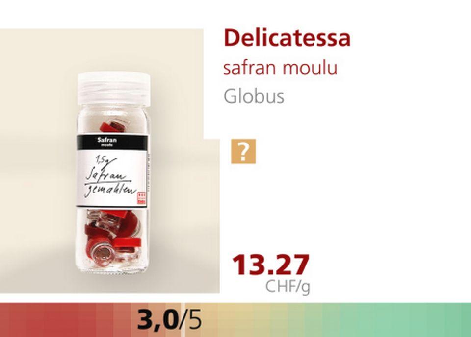 Delicatessa. [RTS]