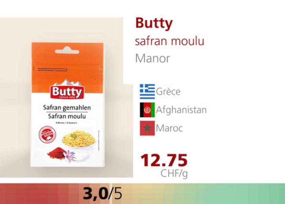 Butty. [RTS]