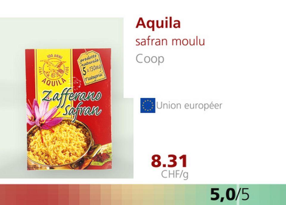 Aquila. [RTS]