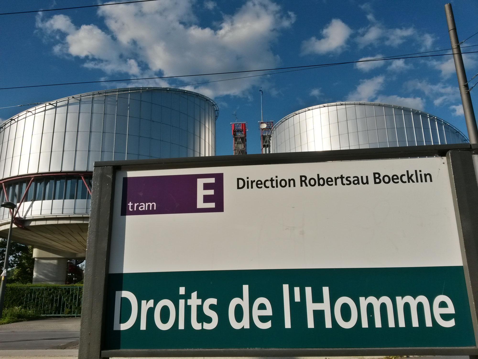 La justice europ enne condamne la suisse apr s l 39 expulsion d 39 un tamou - Trouver un logement apres expulsion ...