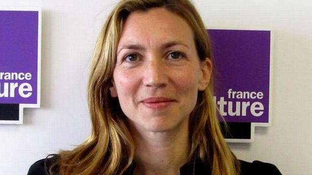 Maya Kandel. [Radio France]